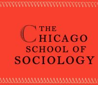 Preview image of The Chicago School of Sociology
