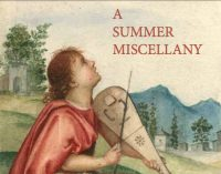 Preview image of Catalogue 242: A Summer Miscellany