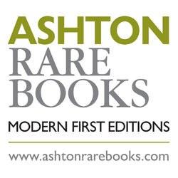 Ashton Rare Books shop photo