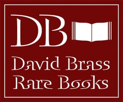 David Brass Rare Books, Inc. shop photo