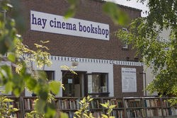 Francis Edwards Antiquarian Books shop photo