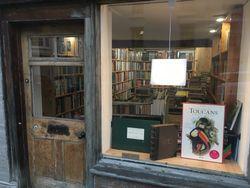 Peter J. Hadley Bookseller shop photo