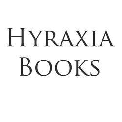Hyraxia Books shop photo